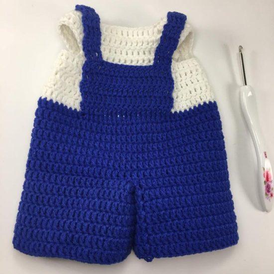 одежда для игрушки крючком схема